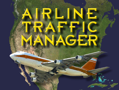 Airline Traffic Manager